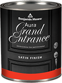 Aura® Grand Entrance® Door & Trim Enamel